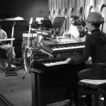 Myke Masters Band at Hideaway Jazz Club, 4th Nov 2015